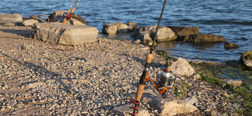 Public fishing etiquette 7 9 15 2015 weekly news for Kdwp fishing report