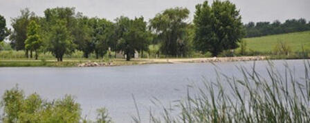 GRIDLEY CITY LAKE TO UNDERGO REHABILITATION