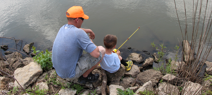 Become A Certified Fishing Instructor In Salina