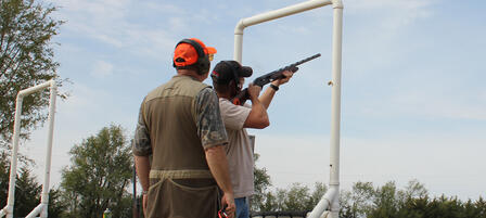Get Kids Outdoors At The Hays City Sportsmen's Club