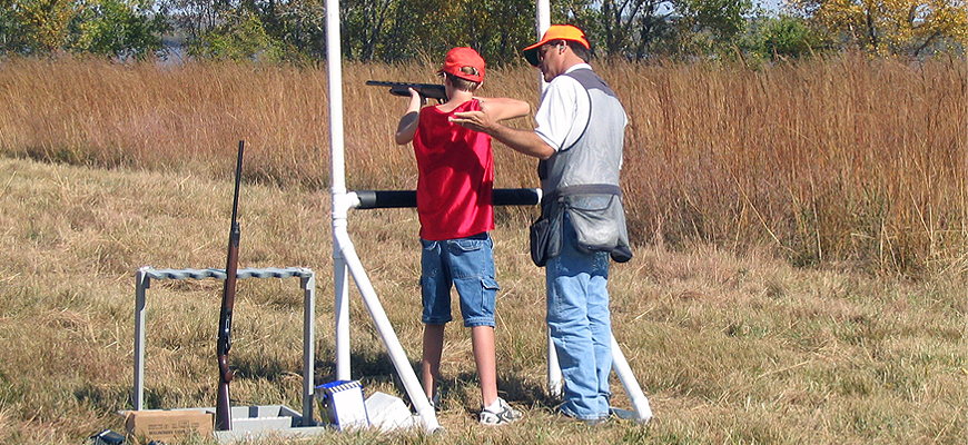 10th Annual Northcentral Kansas Outdoor Youth Fair