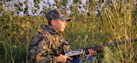 2014 DOVE HUNTING OPPORTUNITIES