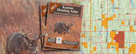 2013 HUNTING ATLAS NOW AVAILABLE ONLINE