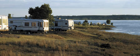 THERE IS STILL SUMMER LEFT TO ENJOY KANSAS STATE PARKS