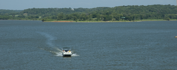 BOATING SAFETY REMINDER FOR LABOR DAY WEEKEND