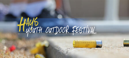 Youth Outdoor Festival in Hays August 19