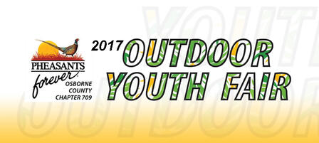 Fun-filled Day Planned For Outdoor Youth Fair Sept. 9