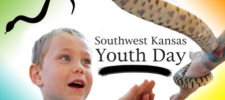 Historic Lake Scott State Park To Host Youth Day