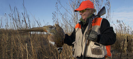 Johnson County Pheasants Forever To Host Family Fun Day
