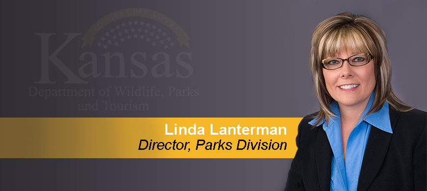 Kansas State Parks Director Elected to National Post