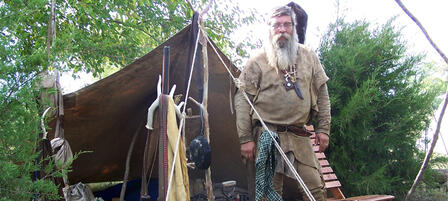 Relive History at 15th Annual Fall River Rendezvous