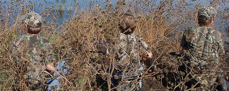 YOUTH HUNTING SEASONS HELP PASS IT ON