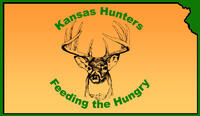 KS Hunters Feeding the Hungry Logo