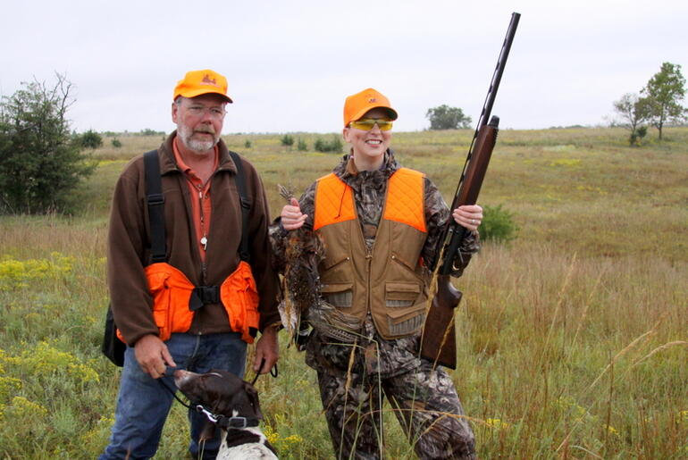 Advanced Pheasant Hunt 6