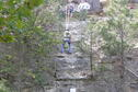 Rappelling 1