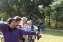 Intro to Archery Photo 1