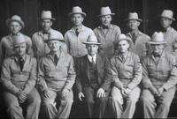 Kansas Game Wardens 1928