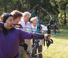RECREATIONAL ARCHERY