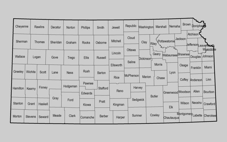 ks counties 4