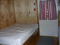 Cabin Bed Arrangements
