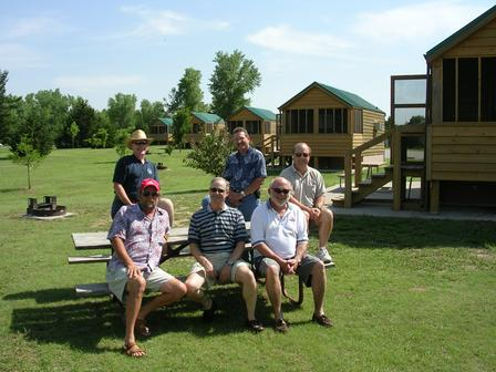Friends of Cheney Lake Board