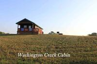 #5 Washington Creek Cabin