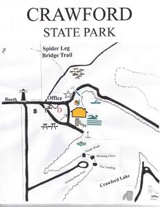 Map of park-2