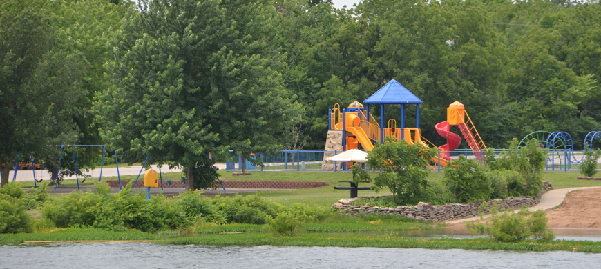 Crawford Playground