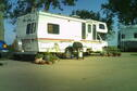 RV Camping at Eisehower