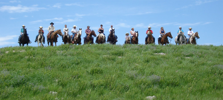 El Dorado Trail Riders