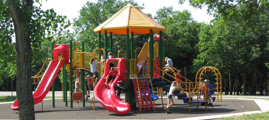 Elk City Playground