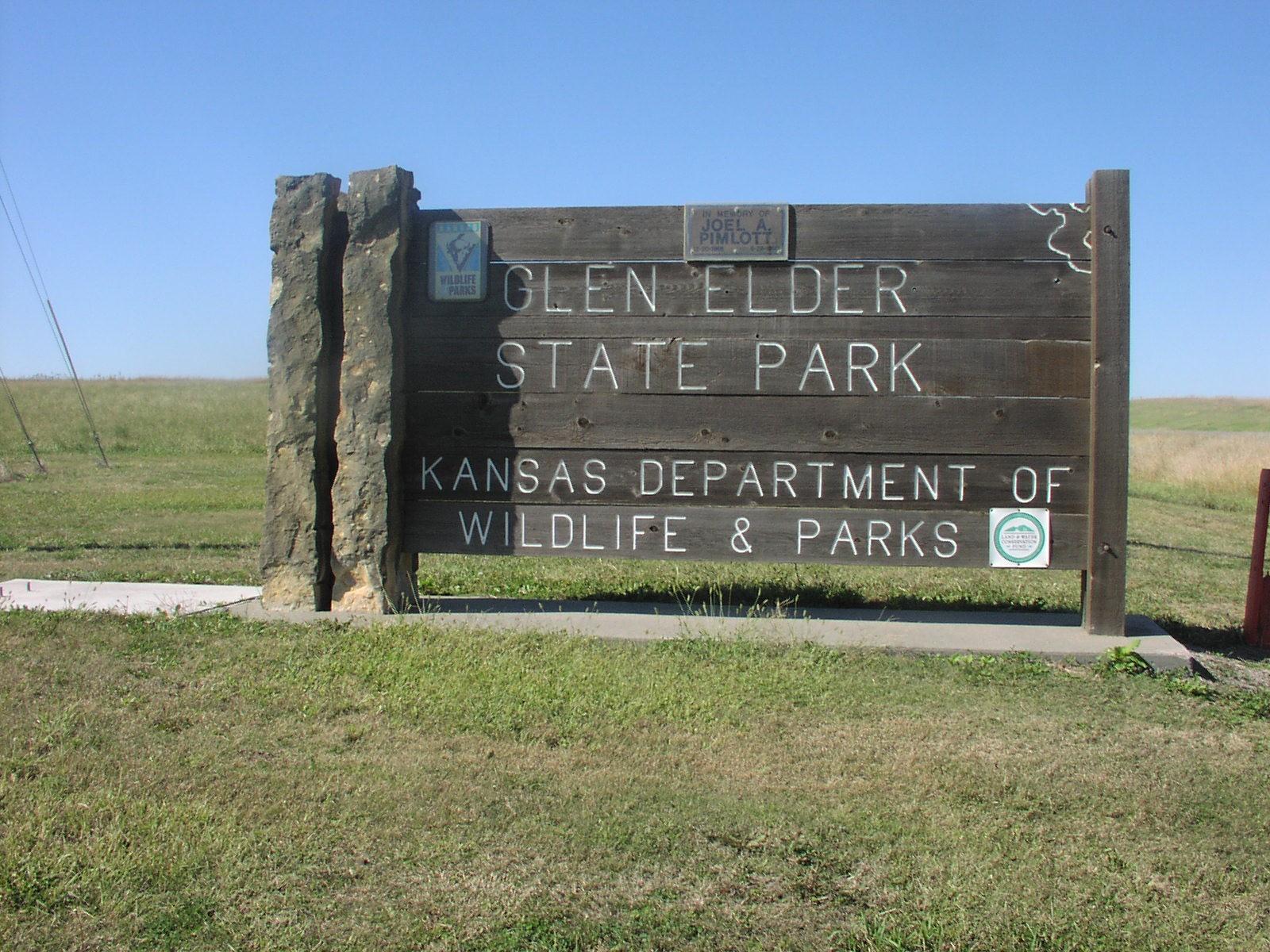Glen Elder Gallery Glen Elder Locations State Parks