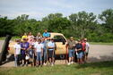 Central Kansas Yacth Club lending a helping hand