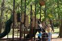 New Playground At Kanopolis Fall 2011