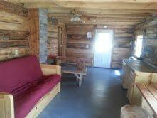 Southwinds Cabin Interior3