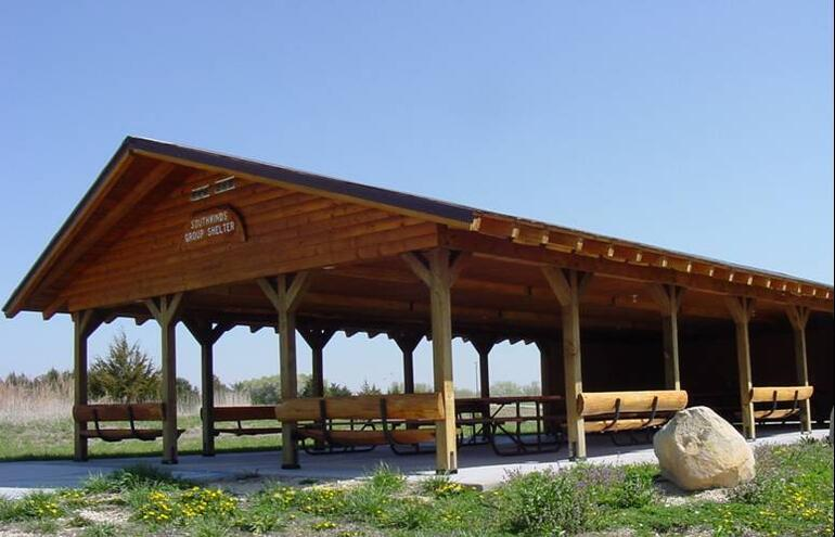 Southwinds Group Shelter