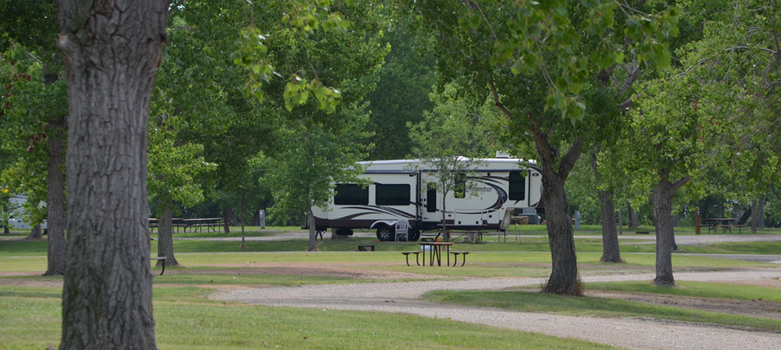 Lovewell-State-Park-Campground