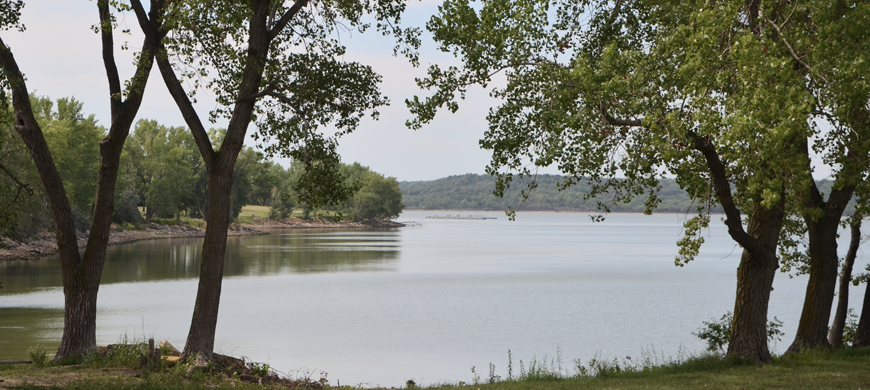Lovewell-State-Park-Lake-View
