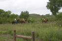 Trailriding at Sand Hills