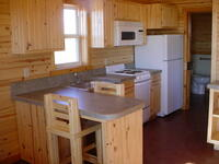 Wilson Lake Elm Kitchen/Bar