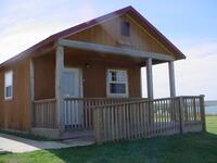 Wilson Lake Foxtail #2 Cabin