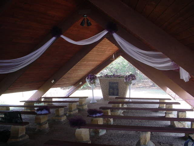 Wilson Lake Tatanka Lodge (Wedding)