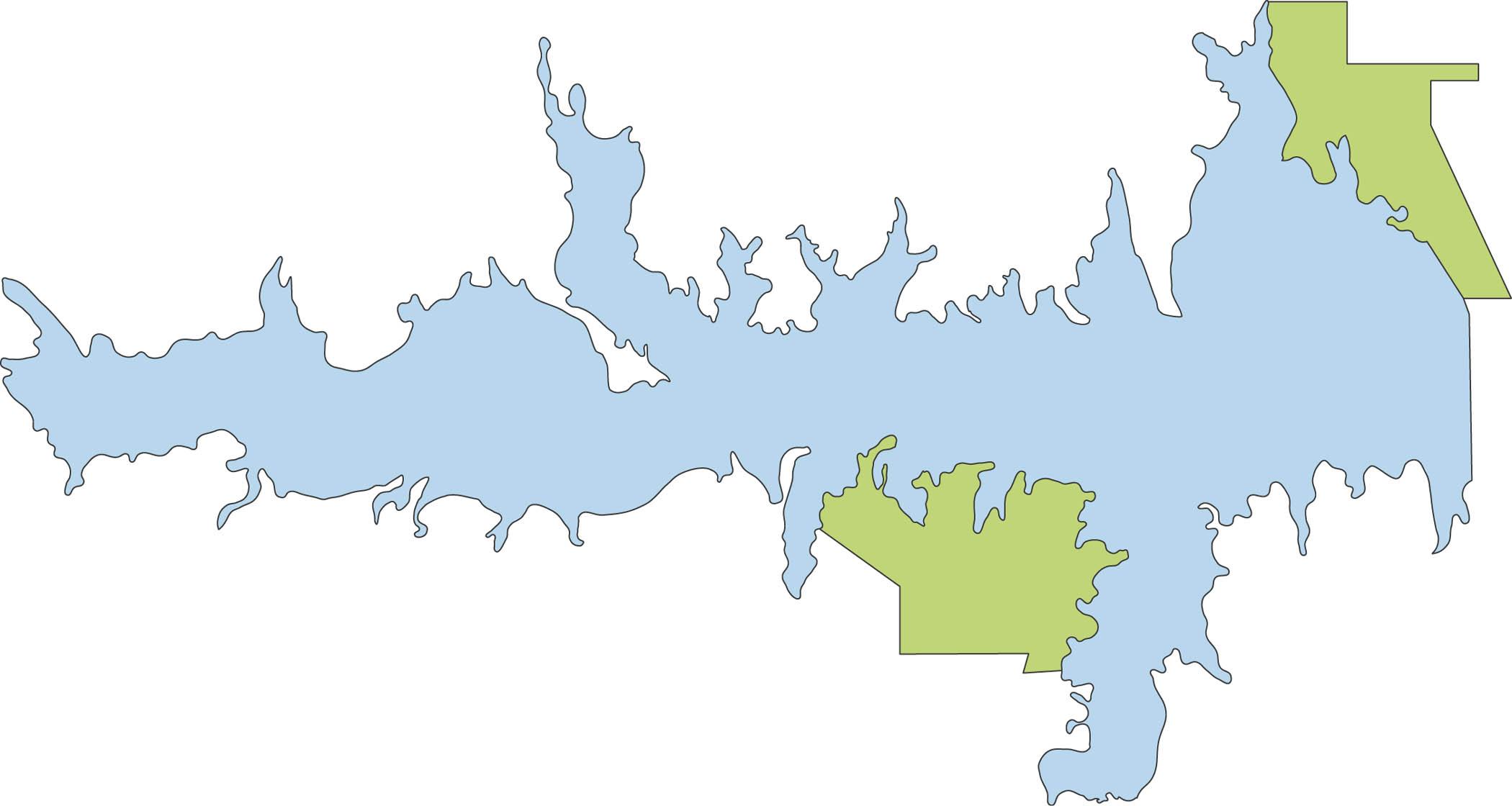 Cedar Bluff Gallery Cedar Bluff Locations State