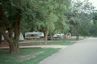 Smarsh Creek Campground