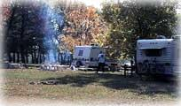 Fall River Campsite