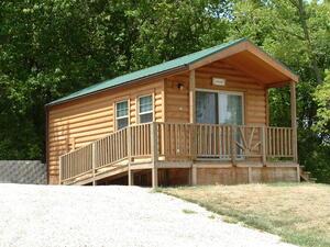 Beau Apache Cabin