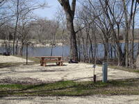 Rocky Ford Campground
