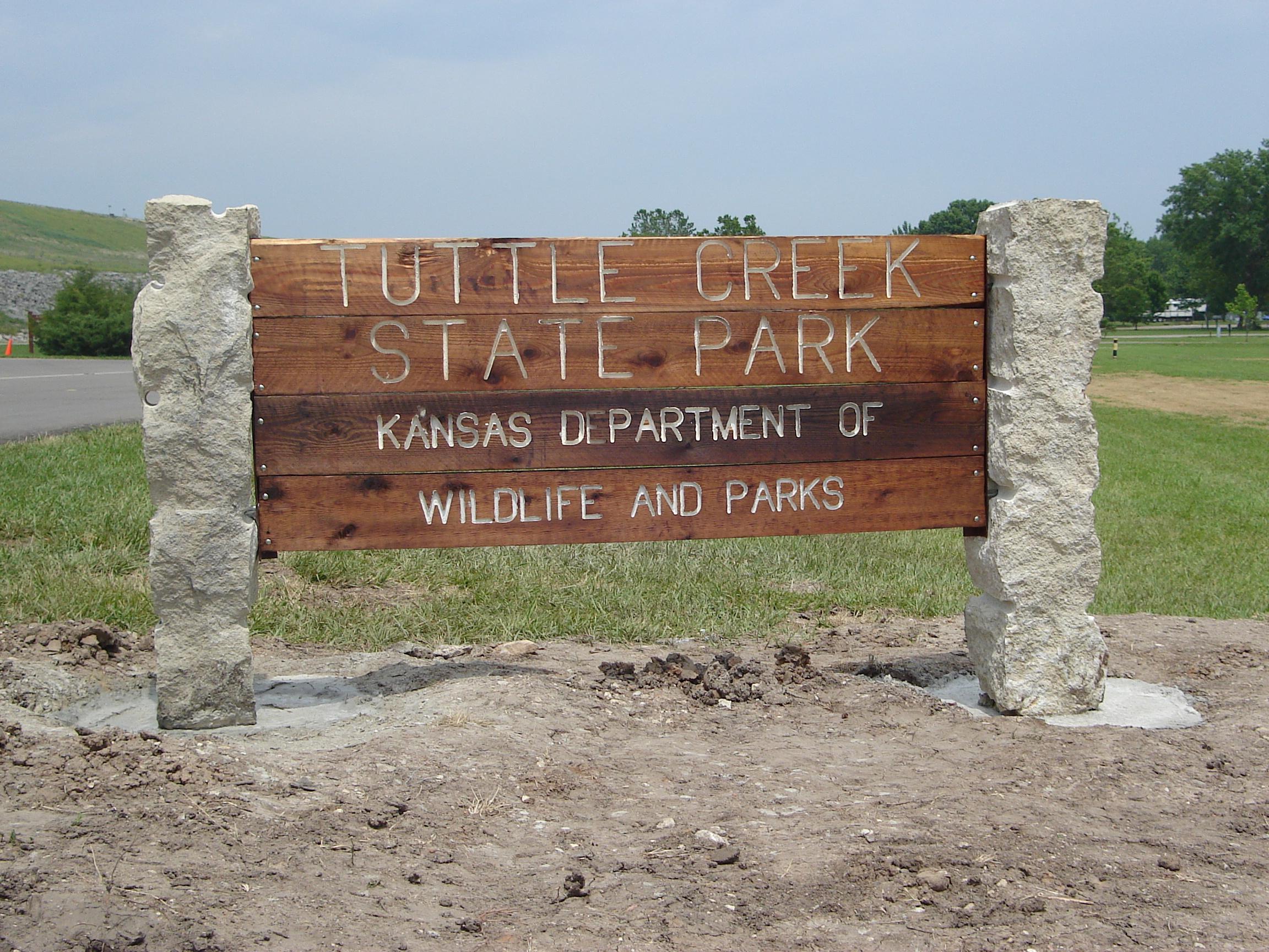 Scott City Ks >> Tuttle Creek Gallery / Tuttle Creek / Locations / State Parks / KDWPT - KDWPT